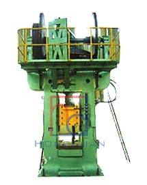 J69 series compund refractory press