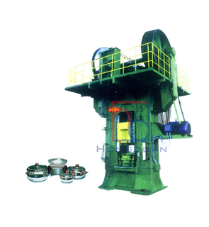 J54 series cookware press